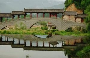 探访秦岭深山中最宜居的小镇——华阳古镇