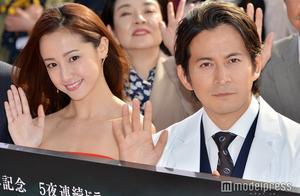 V6冈田准一、泽尻绘里香将出演朝日台特别剧《白色巨塔》