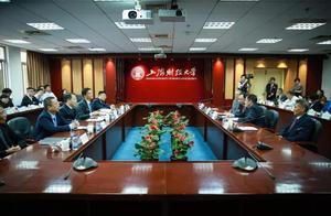 上海财经大学基础教育集团签约,杨浦区将与上财共建这3所优质公办学校!