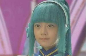 《巴啦啦小魔仙》到底藏着多少大咖?认出了蔡徐坤,却没认出她?