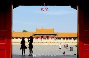 此生必去系列之北京故宫,深度解读其建筑之美