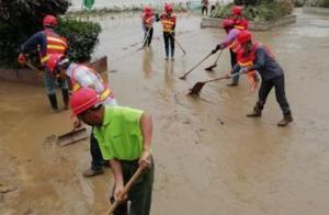 福建三明连日暴雨致5万余人受灾 直接经济损失超5亿元