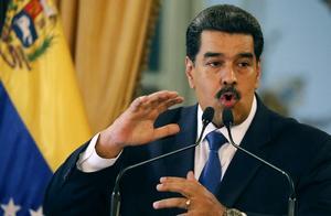 委内瑞拉政府证实与反对派进行初步对话