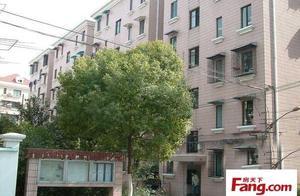 杨浦昌虹公寓 VS 平凉路1695弄小区,哪个更宜居?
