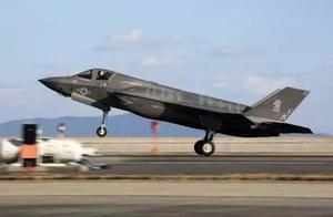 """""""铁鸟""""也怕撞真鸟!驻日美军F-35为此损失超200万美元"""