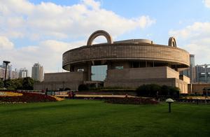 上海博物馆,与亚洲多国深度多元合作