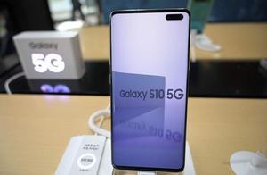 韩国三星5G手机在美国上市,仅能在个别地区使用