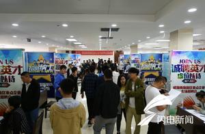 """威海南海新区变为""""强磁场"""" 企业成了""""香饽饽"""""""