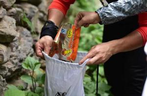 麦子金服百城公益环保行完成近半