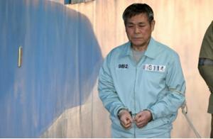 """韩国""""万民中央教会""""头目李载禄因强奸被加刑 共判16年"""
