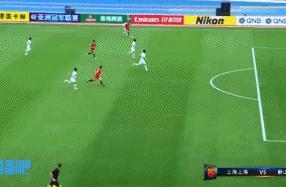 上海上港5-0战胜蔚山现代 亚冠小组出线!
