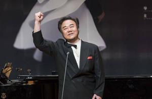 著名川籍歌唱家霍勇任第十二届中国音乐金钟奖四川选拔赛评委