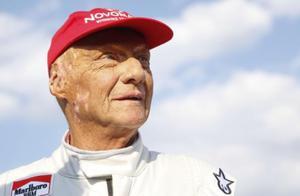 刚刚去世的F1传奇尼基-劳达你了解多少?重度烧伤后42天重返赛场 创建航空公司却遭史上最惨烈空难