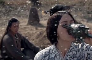 《秦时明月》曝虐恋MV :炎亚纶演绎乱世《独活》