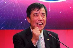 上港董事长陈戌源任或将出任中国足协主席,被曝已来京沟通工作