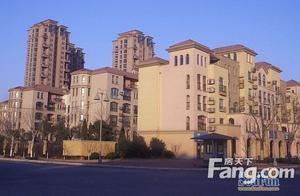 郑州超高人气别墅普罗旺世五期 VS 华城家园?