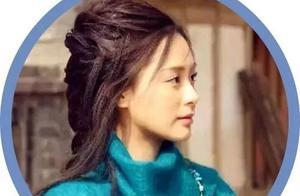 金庸笔下最悲情的女子:太过聪明,反而得不到爱情