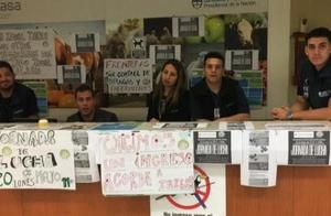 阿根廷奇葩罢工!机场人员故意增加旅客行李检查量造成航班延误