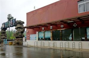 """内江乡村旅游""""明星工程""""还未开业就火爆 经营2年便停业"""