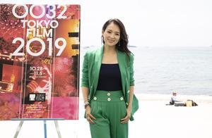 章子怡首任东京电影节评委会主席,期待更多年轻人作品