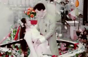 《海棠经雨胭脂透》:你们的老公邓伦又出来撩小姐姐了!与李一桐上演虐心大戏