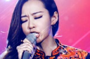 《我是歌手》情人节宣传片:张靓颖黄丽玲分享爱情心得