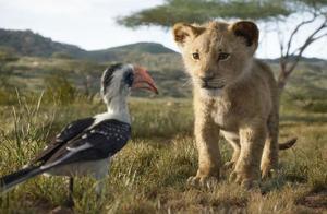 《狮子王》北美预售开启创纪录