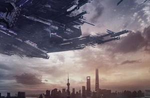 舒淇鹿晗主演科幻片《上海堡垒》定档8.9