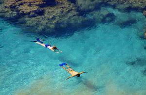 今年已有4名中国公民在夏威夷溺亡!领馆提醒留意涉水等5大风险