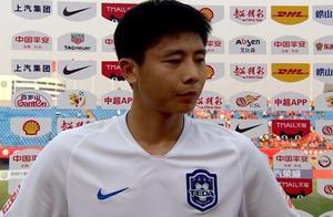 郑凯木:天气对双方是公平的 客观因素影响了比赛