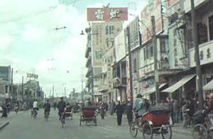解放传奇⑦|城市没烂,旧人不散,长治久安!