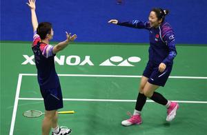"""完胜日本队夺苏杯的中国羽毛球队,真要""""王者归来""""了?"""