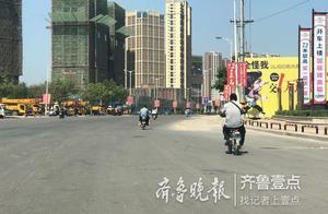 电动车新规实行10个月,菏泽主城区难见超标电三轮