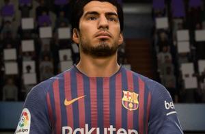 西甲与EA Sports续约五年,《FIFA》系列游戏继续享有西甲版权