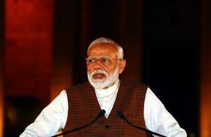 印度总统任命莫迪为新总理 将开启第二个总理任期