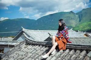 私奔到云南,丽江,泸沽湖,自由行攻略