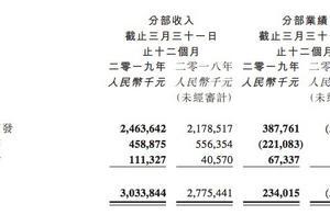 阿里影业发布集团增持后首份年报:亏损收窄10亿元