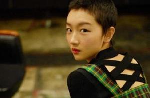 6位女明星寸头造型曝光王菲清纯周冬雨炫酷,却都不及她