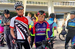 """北京首条自行车""""高速""""开通啦!"""