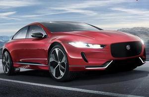 捷豹XJ将于7月停产 换代车型采用纯电驱动