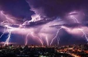 别被假象迷惑!雨雨雨+雷电下午继续!福建多地发布暴雨预警