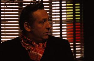《教父》系列演员卡里迪去世,曾被奥斯卡除籍