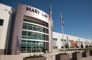 玫琳凯公司的Richard R. Rogers制造/研发中心荣获LEED银级认证