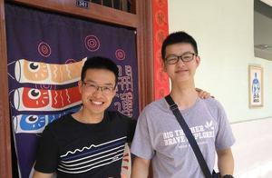 高考前被清华北大等6所名校同时录取,这位成都高三男生:我被更厉害的人深刻影响着