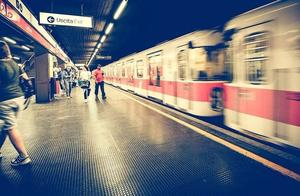 「意·提醒」又双叒罢工!罗马明天(25日)再迎24小时交通大罢工