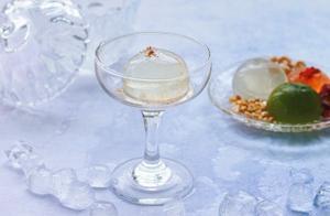 冰粉布丁——5元成本,5分钟做好,高颜值,巨好吃