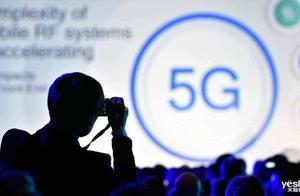 中国移动董事长:不用换卡和换号就能开通5G网络服务