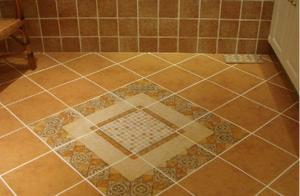 瓷砖装修填缝完没住多久就开裂?老师傅一看就说我给坑了,亏了啊