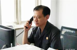 """沾化区人民法院执行二庭副庭长刘建国:公平公正对待每位当事人的""""铁法官"""""""