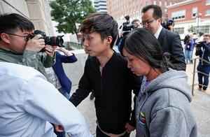 章莹颖案检方披露嫌犯作案细节:强暴后斩首弃尸